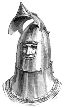knight-visor