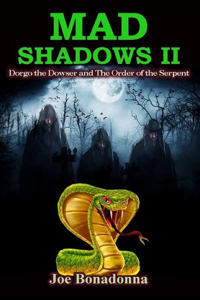 Mad Shadows 2 cover by Erika M. Szabo-small