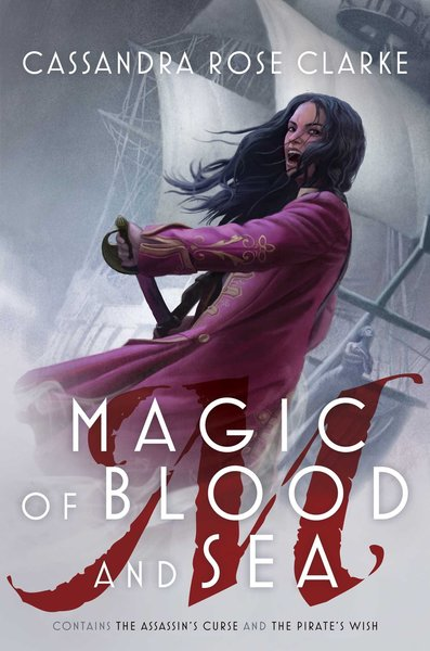 Magic of Blood and Sea-small