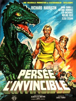 perseus-the-invincible-french-poster