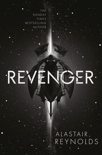 Revenger Alastair Reynolds-small