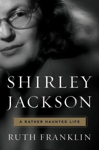 Shirley Jackson a Rather Haunted Life-small