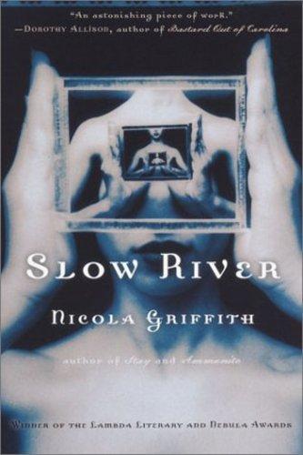 Slow River Ballantine-small