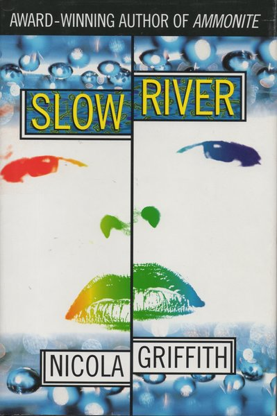 Slow River Del Rey-small