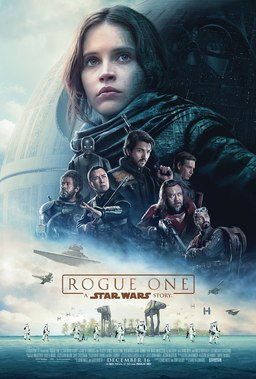 Star Wars Rogue One poster-small