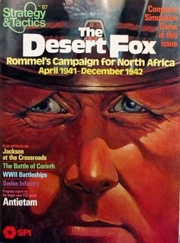 Strategy & Tactics 87 The Desert Fox-small