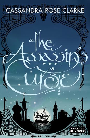The Assassin's Curse-small