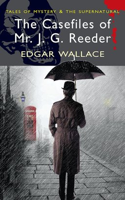 The Casefiles of Mr JG Reeder-small