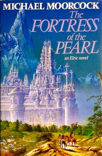 The Fortress of the Pearl-small