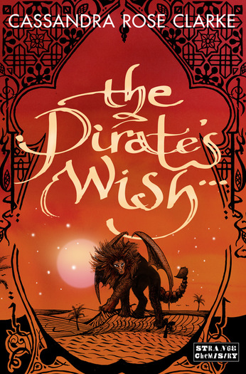 The Pirate's Wish-small