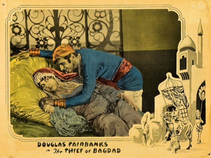 the-thief-of-bagdad-douglas-fairbanks