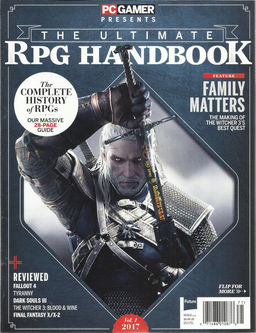 The Ultimate RPG Handbook-small