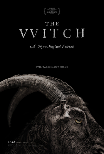 The Witch poster-small