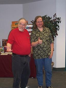Gygax and Kuntz