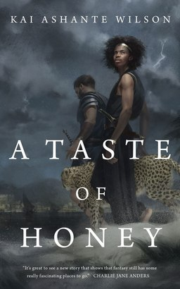A Taste of Honey Kai Ashante Wilson-small