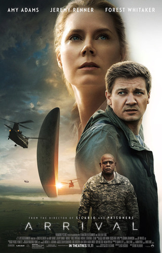 Arrival poster-small