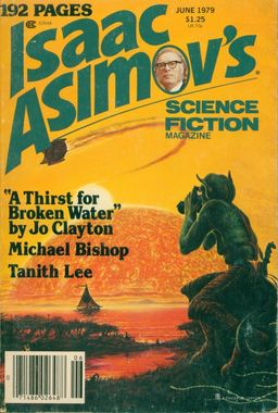 Asimov's Science Fiction June 1979-small