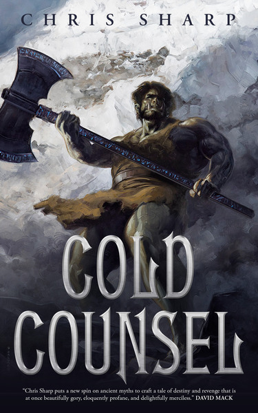 Cold Counsel Chris Sharp-small
