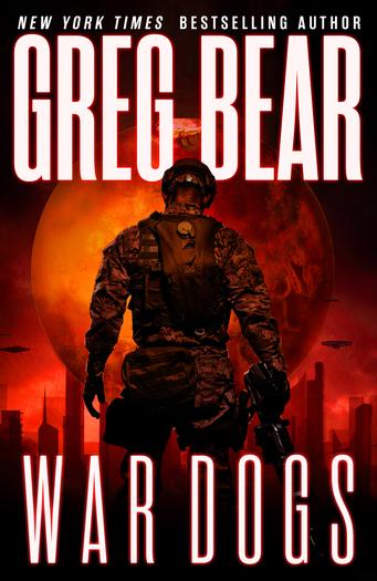Greg Bear War Dogs-small