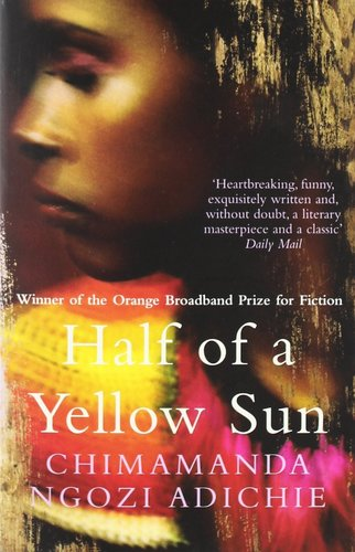 Half of a Yellow Sun Chimamanda Ngozi-Adichie-small