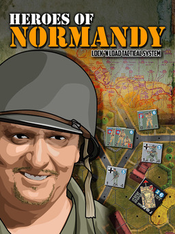 Heroes of Normandy-small