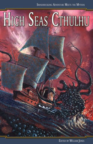 High Seas Cthulhu