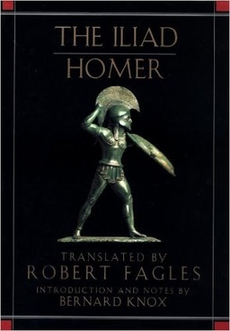 Homer The Iliad Robert Fagles-small