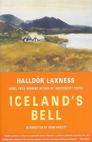 Iceland's Bell-small
