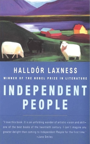 Independent People Laxness-small