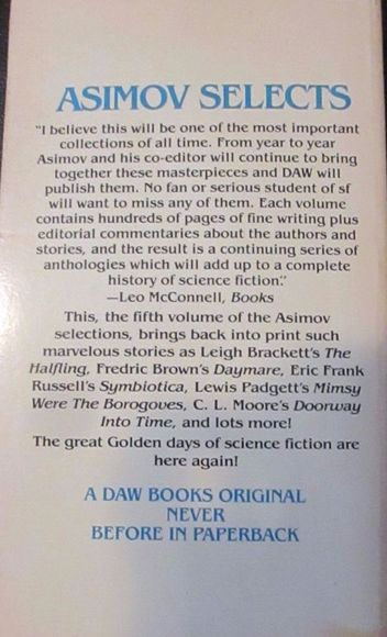 Isaac Asimov Presents the Great SF Stories 5 1943-back-small