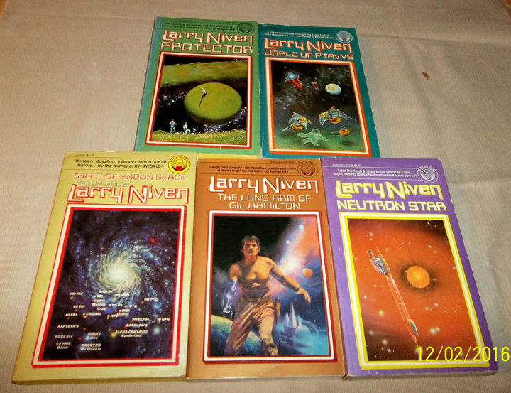 Larry Niven Known Space 1-small