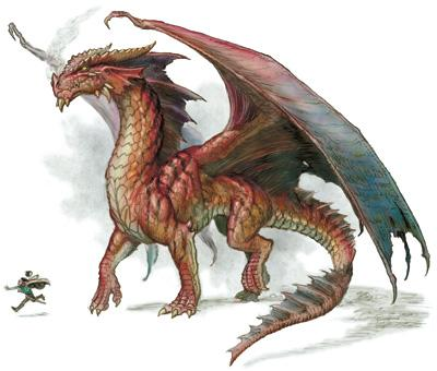 Ed Dragon