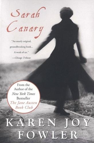 Sarah Canary-small