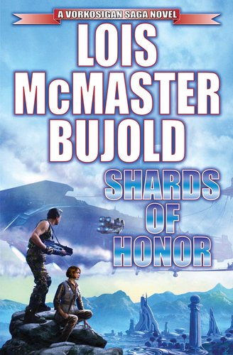 Shards of Honor Bujold-small