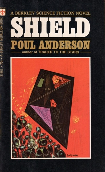 Shield Poul Anderson Berkley 1970-small