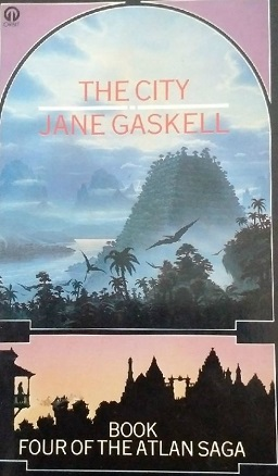 The City Jane Gaskell-Orbit-small