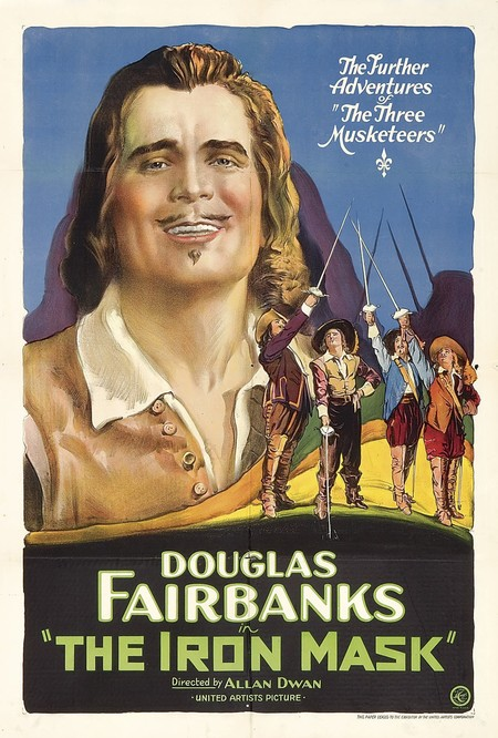 The-Iron-Mask Douglas Fairbanks 5-small