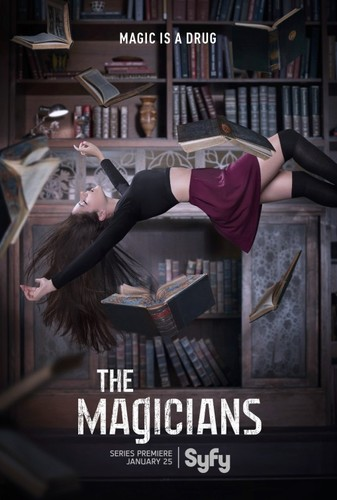 The Magicians Syfy-small