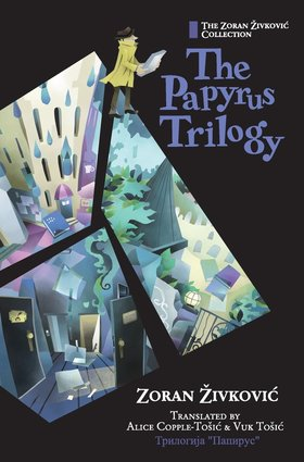 The Papyrus Trilogy-small