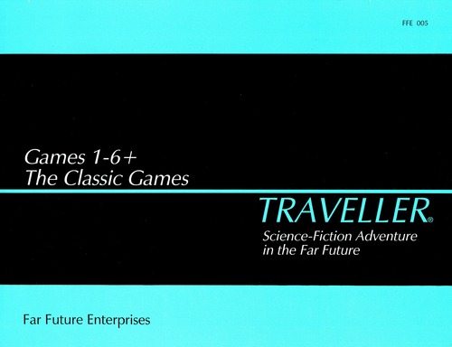 Traveller The Classic Games-small
