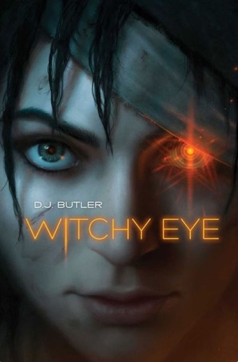 Witchy Eye DJ Butler-small