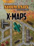 hon x maps