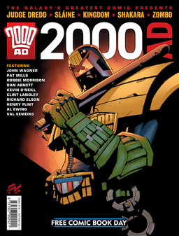 2000AD Free Comic Day-small