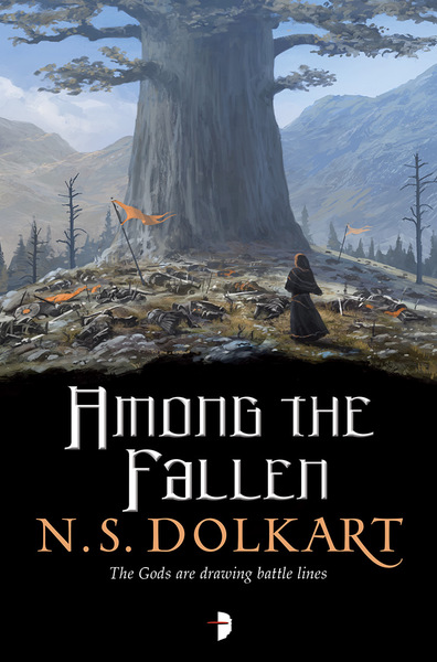 Among the Fallen NS Dolkart-small