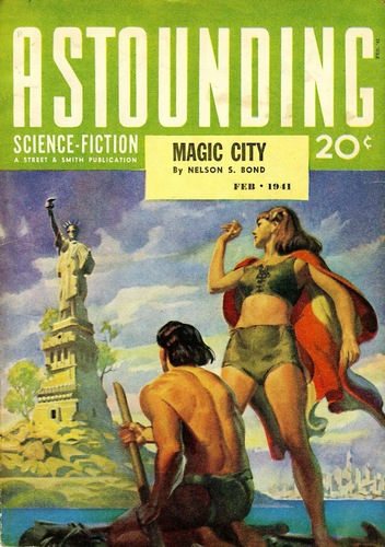 Astounding Science Fiction February 1941 Hubert Rogers-small