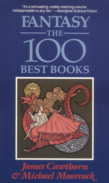 Cawthorn and Moorcok 100 Best Fantasy-small