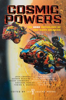 Cosmic Powers-small