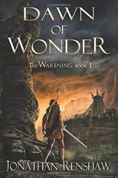 Dawn of Wonder cover