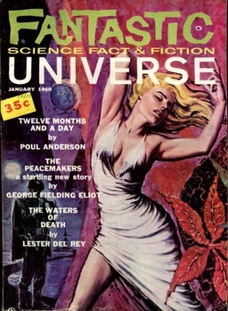 Fantastic Universe January 1960-small