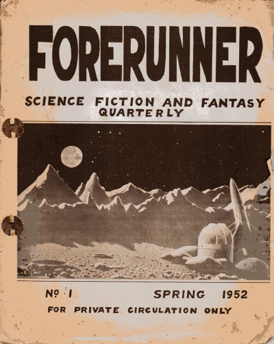 Forerunner 1